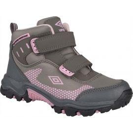 Umbro JON - Dětské trekové boty