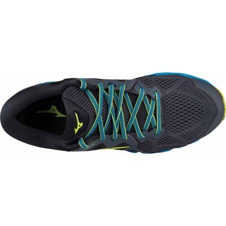Мъжки обувки за бягане - Mizuno WAVE SKY 2 - 5