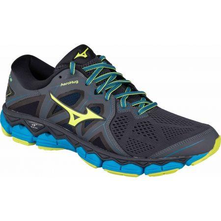 Мъжки обувки за бягане - Mizuno WAVE SKY 2 - 1