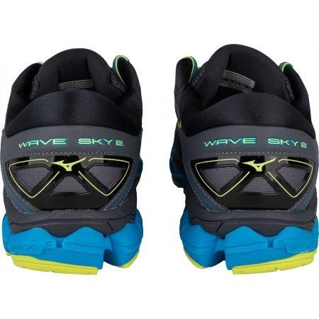 Мъжки обувки за бягане - Mizuno WAVE SKY 2 - 7