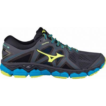 Мъжки обувки за бягане - Mizuno WAVE SKY 2 - 3