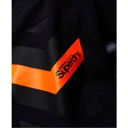 Мъжка тениска - Superdry COMBAT BOXER TEE - 7