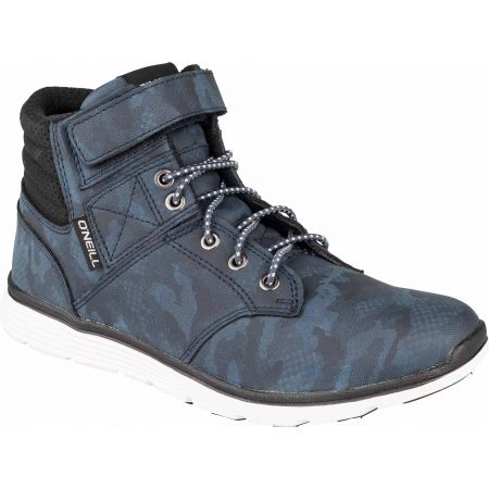 O'Neill RAILER LT CAMO KIDS - Boys' ankle sneakers