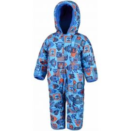 Columbia SUNGGLY BUNNY BUNTING - Kids' winter overall