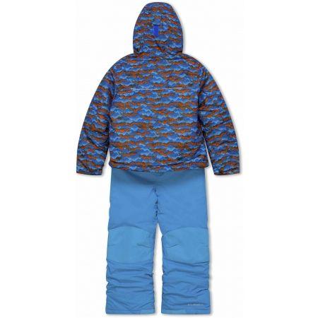 Детски комплект - Columbia BUGA SNOW SET - 2