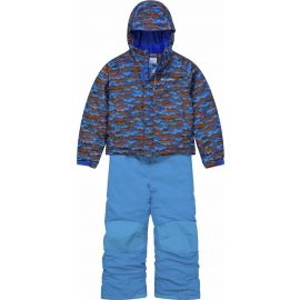 Columbia BUGA SNOW SET - Kids' winter set