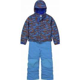 Columbia BUGA SNOW SET - Costum iarnă copii