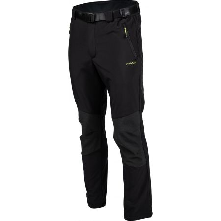 Head ADRIAN - Men's softshell pants