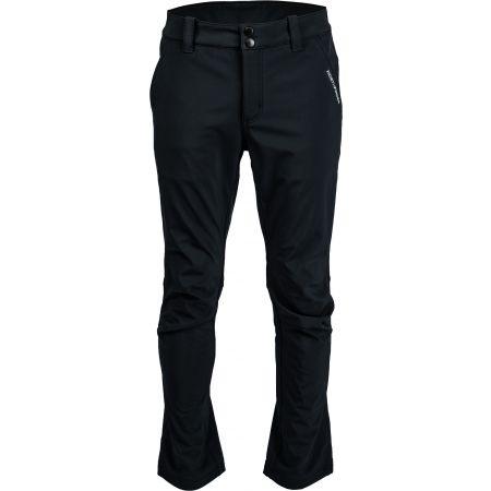 Pánske softshellové nohavice - Northfinder RINGOL - 2