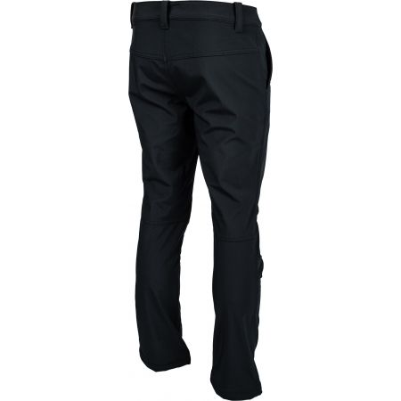 Мъжки софтшелови панталони - Northfinder RINGOL - 3