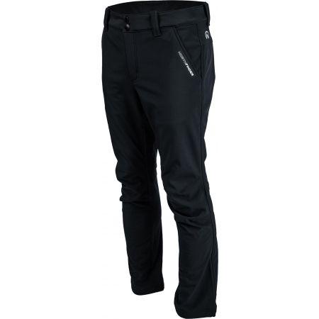 Pánske softshellové nohavice - Northfinder RINGOL - 1
