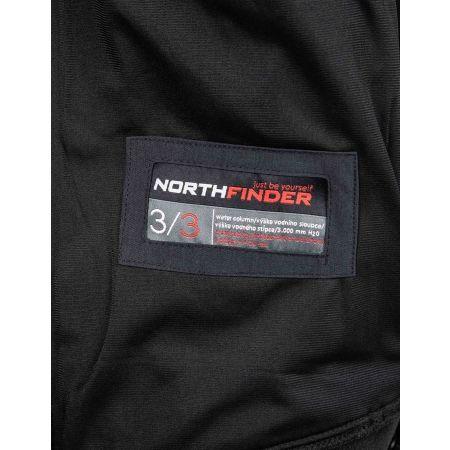 Pánská softshellová bunda - Northfinder LIROY - 10