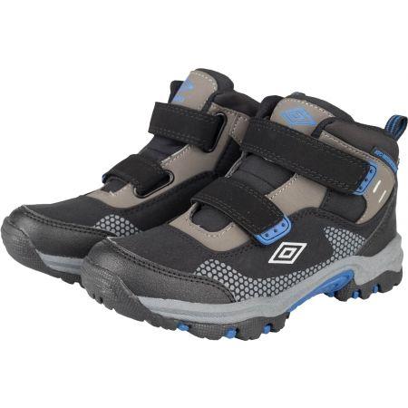 Dětská treková obuv - Umbro JON - 3