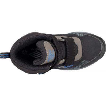 Dětská treková obuv - Umbro JON - 5