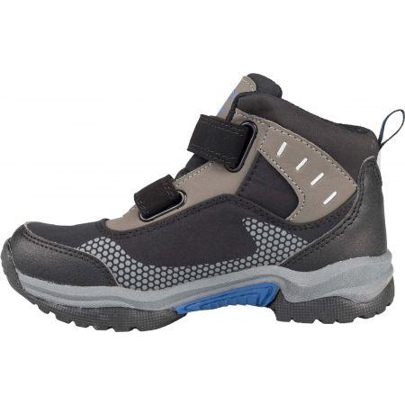 Dětská treková obuv - Umbro JON - 4