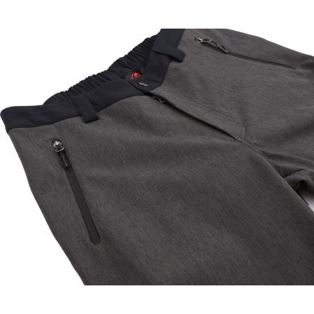 Men's softshell trousers - Hannah EDGARD - 3