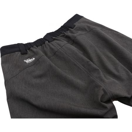 Men's softshell trousers - Hannah EDGARD - 4