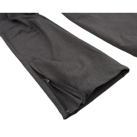 Men's softshell trousers - Hannah EDGARD - 5