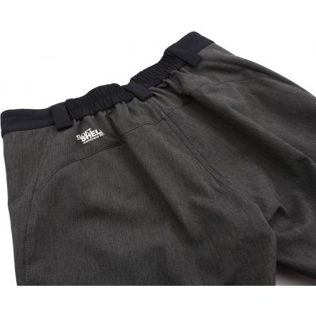 Dámske softshellové nohavice - Hannah AZZARO - 4