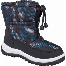 Willard CENTRY - Dětská zimní obuv