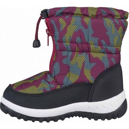 Dětská zimní obuv - Willard CENTRY - 4