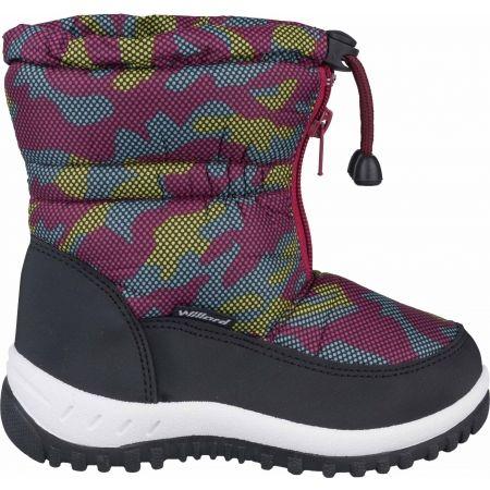 Dětská zimní obuv - Willard CENTRY - 3