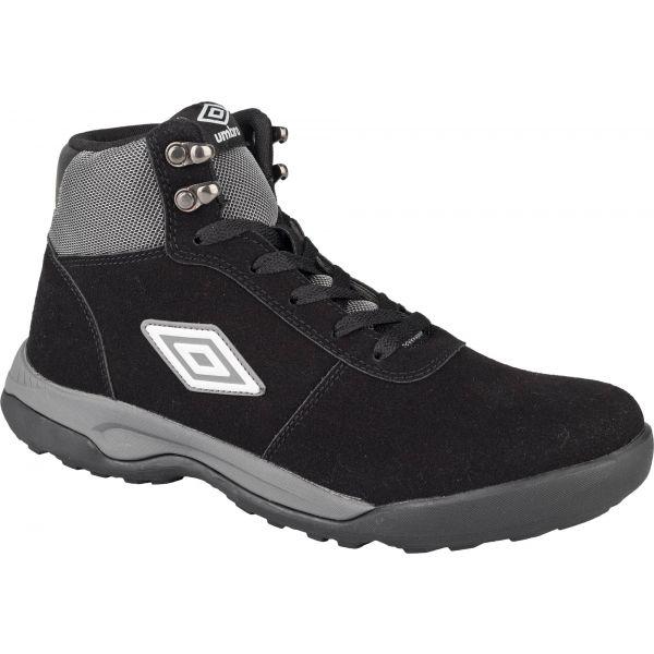 Umbro LANGLEY - Pánska zimná obuv