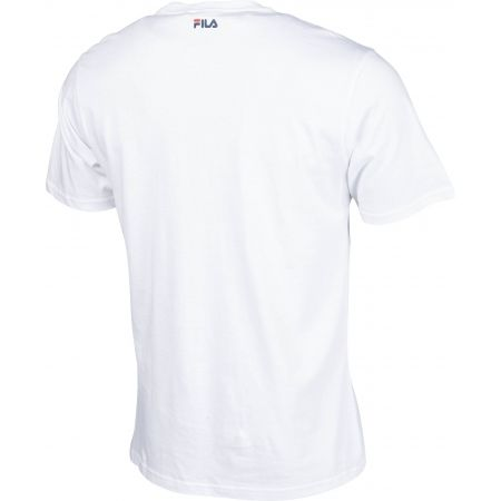 Pánské triko - Fila PURE Short Sleeve Shirt - 3