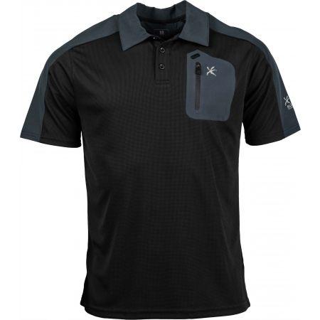 Pánske polo tričko - Klimatex CABER - 1