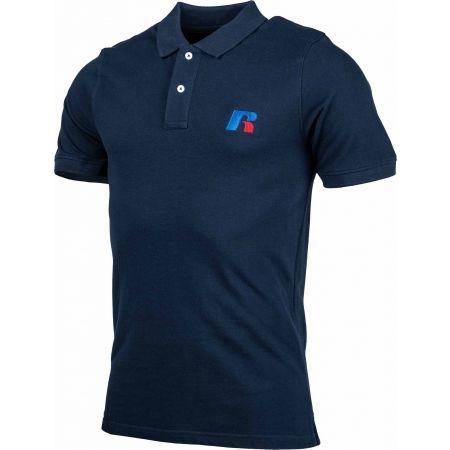 Pánské triko - Russell Athletic CLASSIC POLO - 2