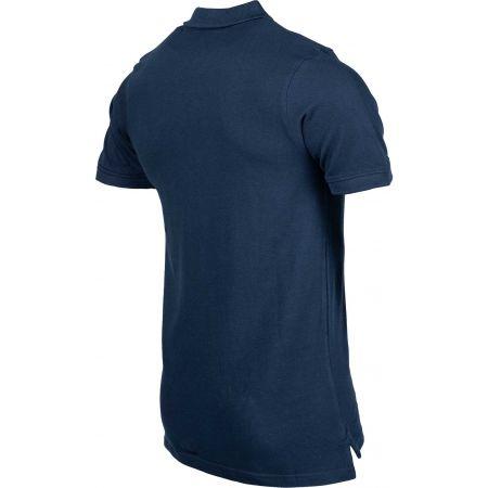 Pánské triko - Russell Athletic CLASSIC POLO - 3