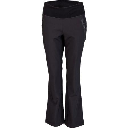 Dámské softshellové kalhoty - Willard MADIE - 2