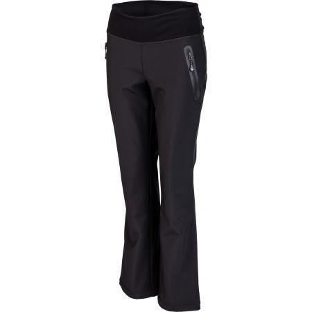 Willard MADIE - Dámske softshellové nohavice