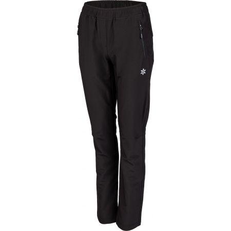 Willard NINELA - Dámske outdoorové nohavice