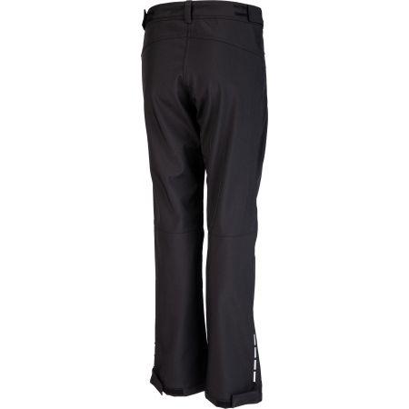 Dámské softshellové kalhoty - Willard CIARA - 3