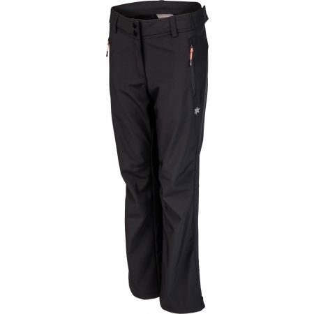 Willard CIARA - Women's softshell trousers