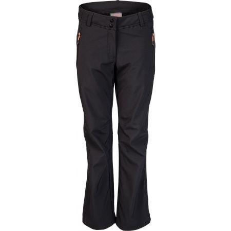 Dámské softshellové kalhoty - Willard CIARA - 2
