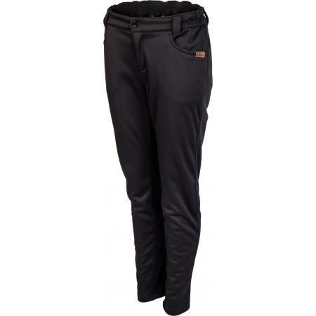 Willard ANNY - Dámské softshellové kalhoty