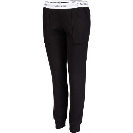 Calvin Klein BOTTOM PANT JOGGER - Women's sweatpants