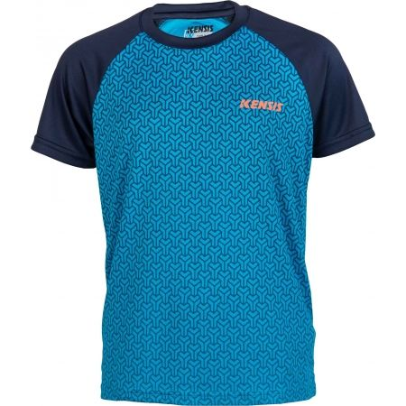 Kensis MANLEY - Boys' T-shirt