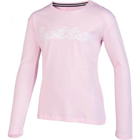 Блуза за момичета - Lotto DREAMS G TEE LS JS - 2