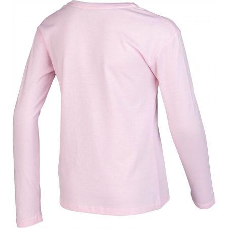 Блуза за момичета - Lotto DREAMS G TEE LS JS - 3