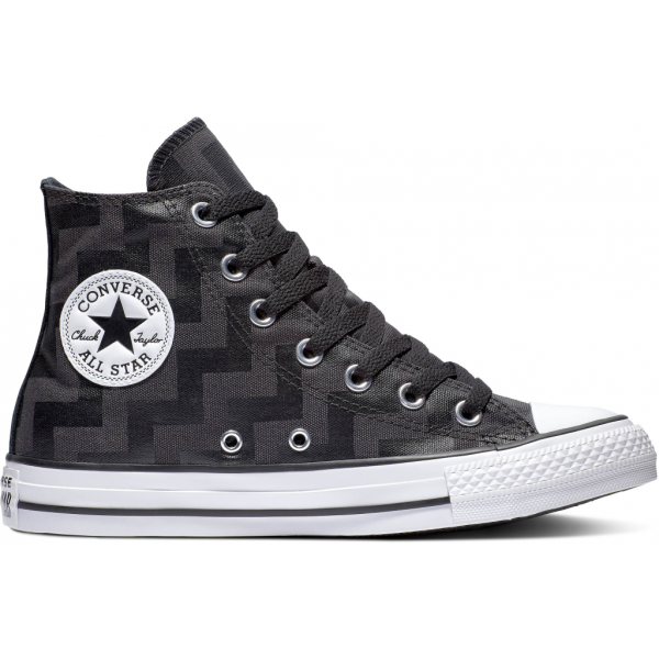 Converse CHUCK TAYLOR ALL STAR šedá 37.5 - Dámske členkové tenisky