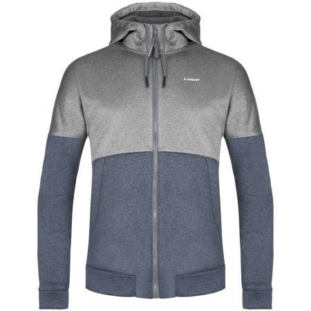 Loap MICHAL - Men's sweatshirt