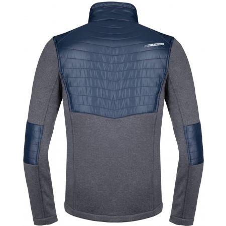 Men's hybrid sweatshirt - Loap MINOAR - 2