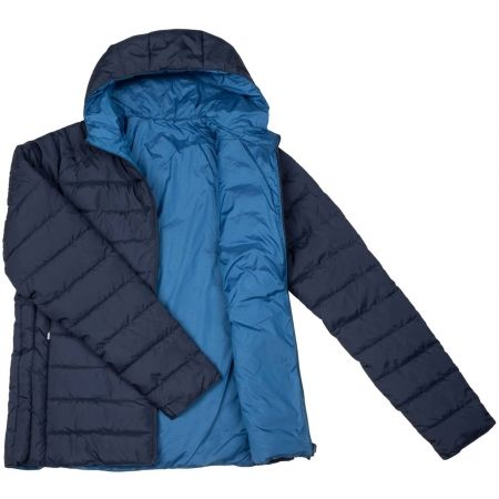 Pánska obojstranná bunda - Loap IROSAN - 3