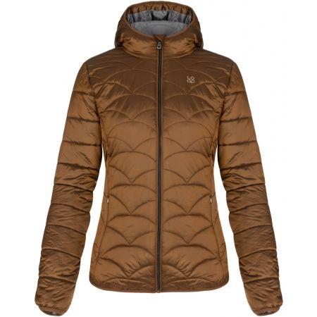 Women's winter jacket - Loap IDMONIA - 1