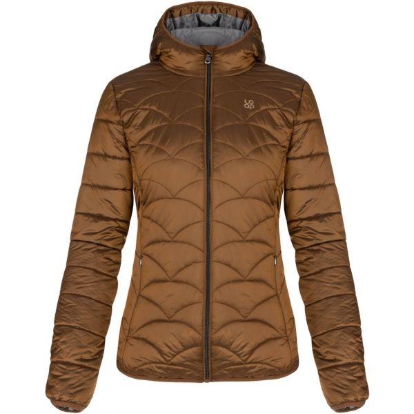 Loap IDMONIA - Dámska zimná bunda