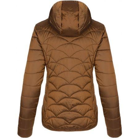 Women's winter jacket - Loap IDMONIA - 2