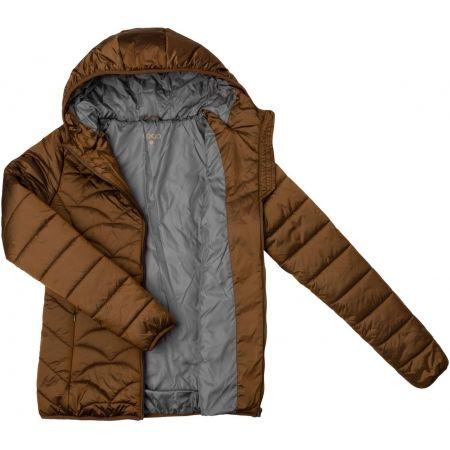 Women's winter jacket - Loap IDMONIA - 3